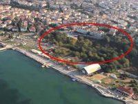Büyükçekmece Belediyesi Albatros Parkı'nı bir türlü satamıyor