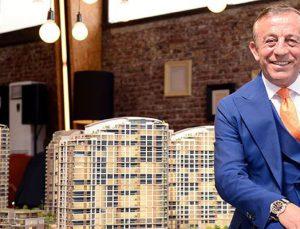 Ağaoğlu, 2017'de 3 milyar dolarlık proje yapacak