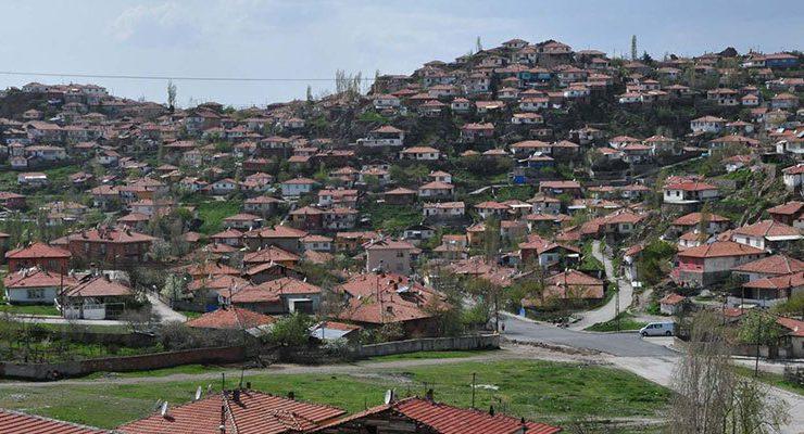 Ankara Altındağ'da 356,2 milyon TL'lik dev arsa satışı