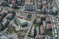 Ankara Etimesgut'ta satılık 35 konutluk arsa 9 milyon lira