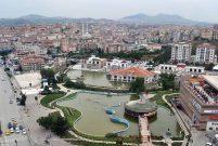 Ankara'da bina yapımı karşılığında 2 arsa ihale ediliyor