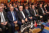 Antalya'da yabancılar ekim ayında 467 ev aldı