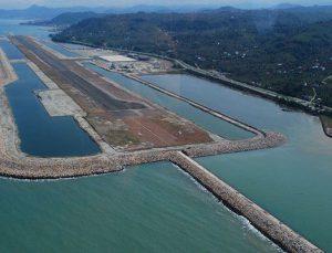 Rize-Artvin Havalimanı için teklifler yarın alınacak