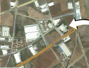 Aselsan Ankara'daki fabrika binasını ve arsasını satıyor