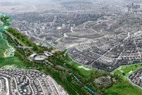 Bahçeşehir Gölet planı iptal edildi