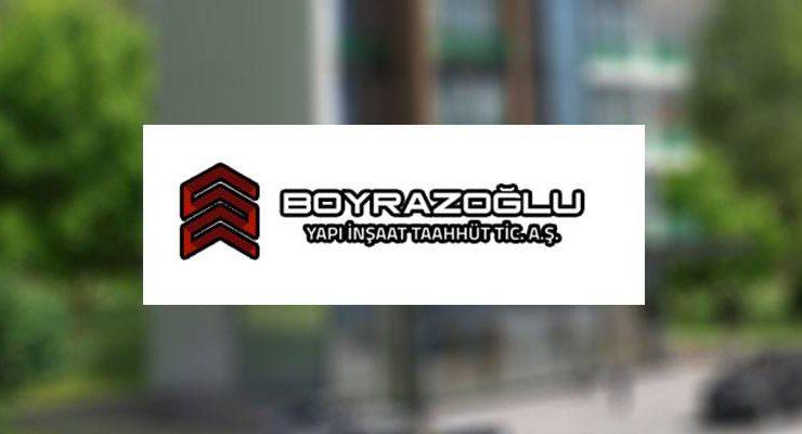 Boyrazoğlu, Bağdat Caddesi'nde Türkeli projesine başlıyor