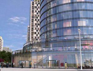 Burç İstanbul'un 2+1'lerinde fiyat 598 bin TL'den başlıyor