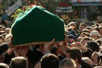 Raif Dinçkök'ün aile dostu Kani Çobanoğlu vefat etti