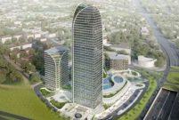 Bursa'nın en yeni projesi Central Balat