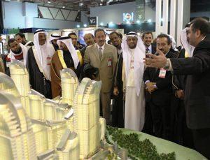 CNR Emlak Fuarı Kuveytli Alea Global'i ağırlayacak
