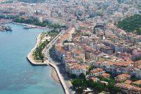 İzmir Dikili'de belediyeden satılık 3 mahallede 6 arsa