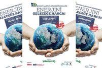 EGD 'Enerjini Geleceğe Harca' dedi