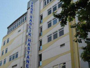 İzmir'de Ege Sağlık Hastanesi satılıyor