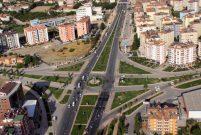 Elazığ'da 105,4 milyon TL'lik arsa ihalesi
