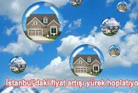 Türkiye'de konut fiyatı son bir yılda yüzde 17 arttı