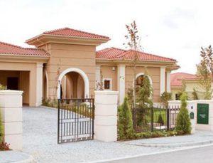 Alkent 2000'de 12 milyon liraya icradan satılık 2 villa