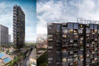 Divan Residence at G Tower'da fiyatlar 370 bin TL'den başlıyor