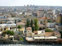 Gaziantep'te 48 milyon TL'ye satılık 7 arsa