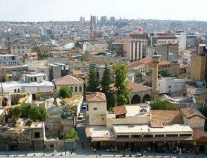 Gaziantep'te 29 milyon TL'lik arsa ihalesi