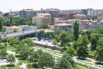 Kızılay, Gaziantep'te kat karşılığı inşaat yaptıracak