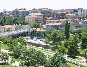 Gaziantep Şehitkamil'de 14,5 milyon TL'ye satılık 5 arsa