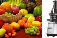 Hotpoint katı meyve sıkacağıyla % 35 daha fazla su çıkarın