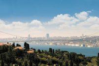 İBB şehir genelinde 43 yapı, meydan ve yeşil alanı düzenleyecek