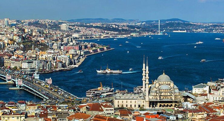 ERA: İstanbul 720 Euro ile dünyanın en ekonomik metropolü
