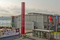 İstanbul Modern'in yeni binası için imzalar atıldı