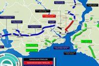 İstanbul'a 16 yeni tünel yapılacak