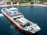 İstanbullines Beykoz-İstinye seferlerine hazırlanıyor