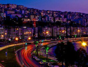 '15 Temmuz'dan sonra İzmir'e talep arttı'