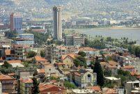 İzmir'in emlak sektörü de dev projelerle şahlandı