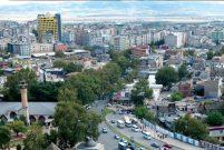 Kahramanmaraş'ta 2,28 milyon TL'ye 2,8 dönüm arsa
