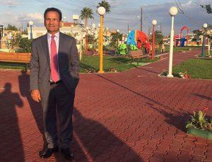 Kuzey Kıbrıs'ta belediyeciliğin yeni adı Katip Demir