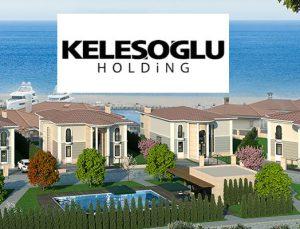Keleşoğlu Holding basın toplantısı düzenliyor