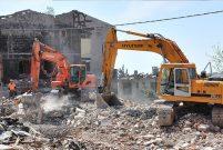 Ankara'da kentsel dönüşüm TOKİ ile hız kazanıyor
