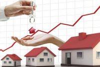 EVA: Konut fiyatları enflasyonun üstünde artıyor