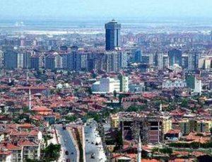 Konya'da 3,3 milyon TL'lik yapım karşılığı kiralama işi