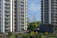 Loza Rezidans'ta fiyatlar 562 bin TL'den başlıyor