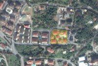 Boğaziçi Konakları'nda icradan satılık dubleks villa