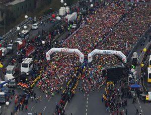 Yandex Kahramanlar Koşusu'na yol gösterecek