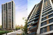 Mega Kavan Residences'ta dairefiyatları 1,75 milyon TL'den başlıyor
