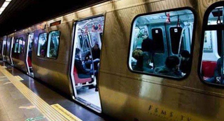 Vezneciler'den 3'üncü Havalimanı'na metro gidecek