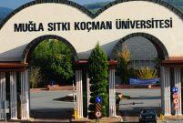 Muğla Sıtkı Koçman Üniversitesi'nde kiralık kantin