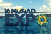 MÜSİAD EXPO fuarı tanıtılacak