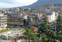 Mustafakemalpaşa'da 7,7 milyon TL'lik arsa ihalesi