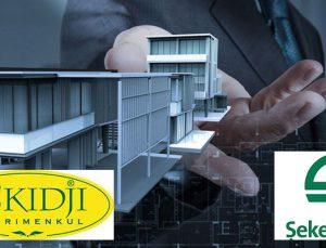 Eskidji Şekerbank'ın 846 gayrimenkulü için açık artırma düzenliyor