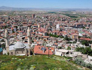 Nevşehir'de 8,5 milyon TL'lik arsa satışı