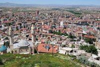Nevşehir'de 15 yıllığına kiralık termal otel